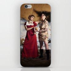 Vasalisa the Beautiful iPhone & iPod Skin