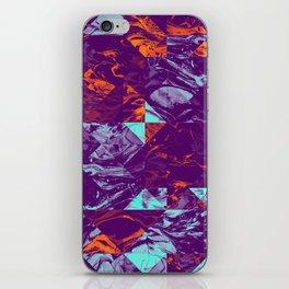 Geometric XXXI iPhone Skin