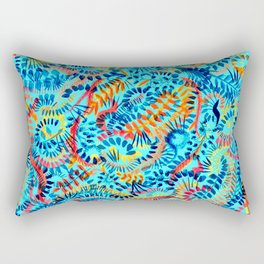Ocean Dreams Rectangular Pillow