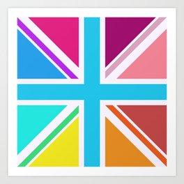 17d831e11b british flag art prints