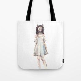 My deerest II Tote Bag