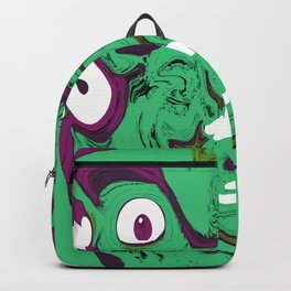 the incredible Ased Backpack