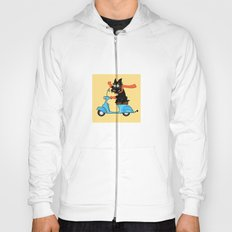Scottie and Scooter Hoody