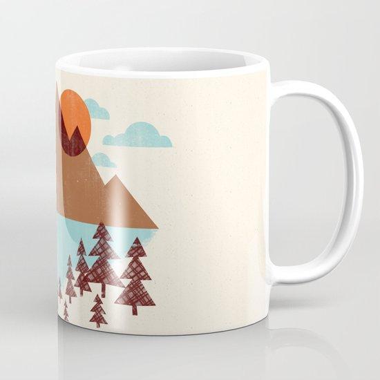 Indian Summer Mug