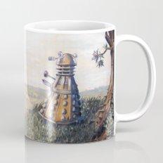 A rather Dalek afternoon Coffee Mug