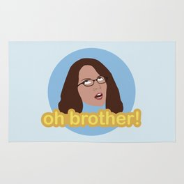 Oh Brother Rug