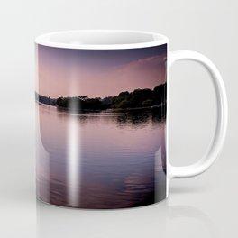 The Serpentine Coffee Mug