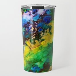 A L I V E Travel Mug