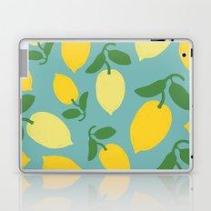 Le Citron Laptop & iPad Skin