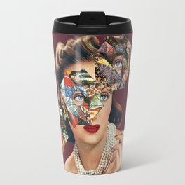 Cultural Bias Travel Mug
