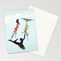 Voladora Stationery Cards