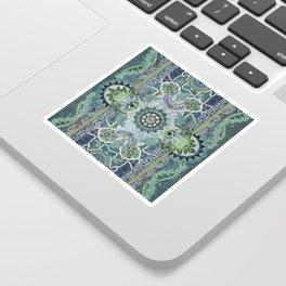 Ocean of Life Sticker
