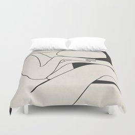 Abstract Art 15 Duvet Cover