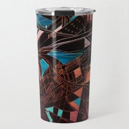 Mima Kojima Travel Mug