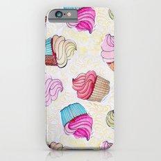 Cupcake dream iPhone 6s Slim Case