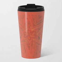 Woodworks Metal Travel Mug