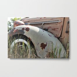 Buick Straight Eight #3 Metal Print