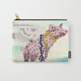 Catch Your Pig! Carry-All Pouch