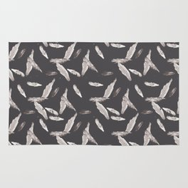 Little birds Rug