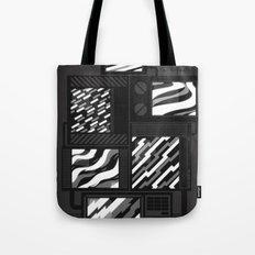 SSSTATIC Redux Tote Bag