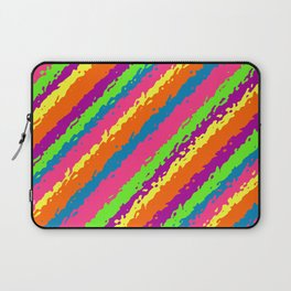 Crazy Colorz Laptop Sleeve