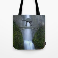 Let Nothing Stand in Our Way Tote Bag