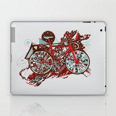 FIX TRIP ~ GREY Laptop & iPad Skin