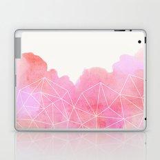Pink Cloud Laptop & iPad Skin