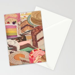 Its My Party Stationery Cards