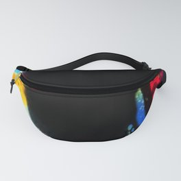 Lady Sings the Blues Fanny Pack