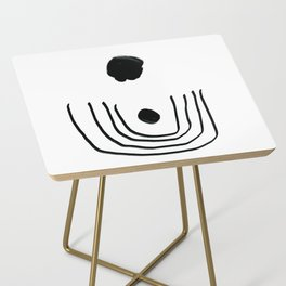 Nordic style Side Table