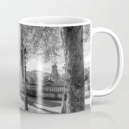 Canada Gate Green Park London Coffee Mug