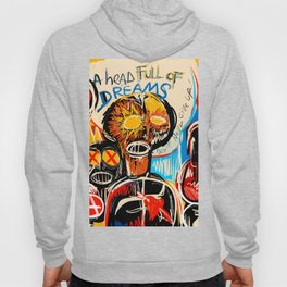 Head full of dreams Hoody