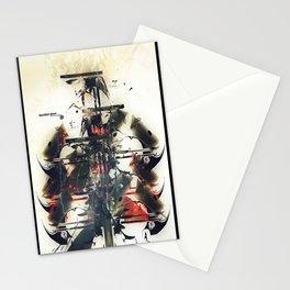 Brooklyn Show Stationery Cards