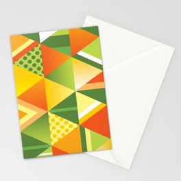 citrus Stationery Cards