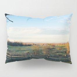 Invigorating Fall Pillow Sham