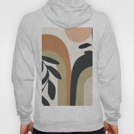 Abstract Art 56 Hoody