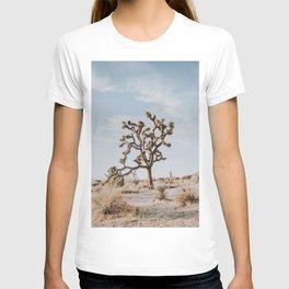 Joshua Tree II / California Desert T-shirt