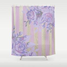 Flower Dream Shower Curtain
