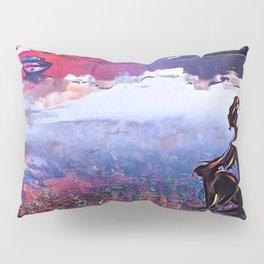 Reflect Pillow Sham