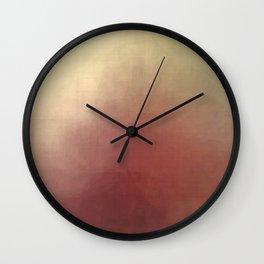 Gay Abstract 03 Wall Clock
