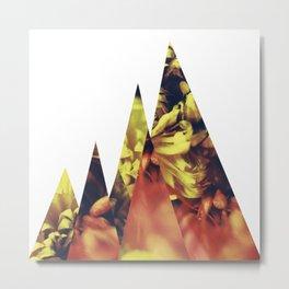 euphoria Metal Print