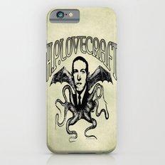 H.P. LOVECRAFT Slim Case iPhone 6s