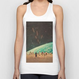 The Others Unisex Tank Top