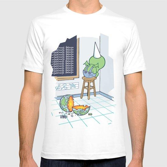 Shallow Ones 2 T-shirt