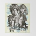 All You Need Is Love by gittaglaeser