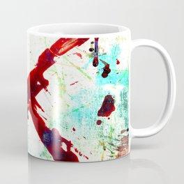 Halloween Abstract C26 Coffee Mug