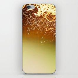 Event 6 iPhone Skin
