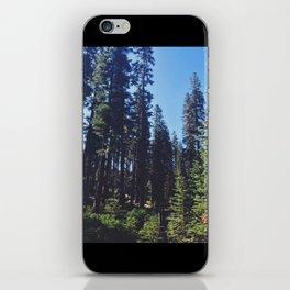 Giants dreaming iPhone Skin