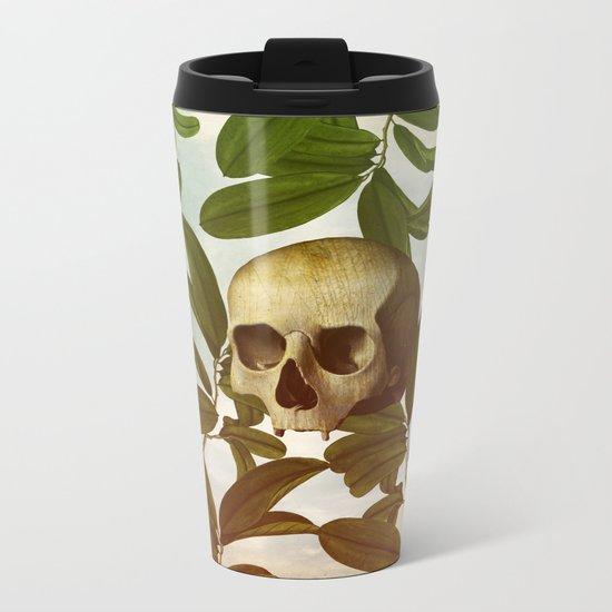 Novsade Metal Travel Mug